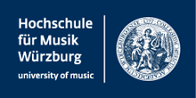 Florian Mohr, Dozent an der Musikhochschule Würzburg